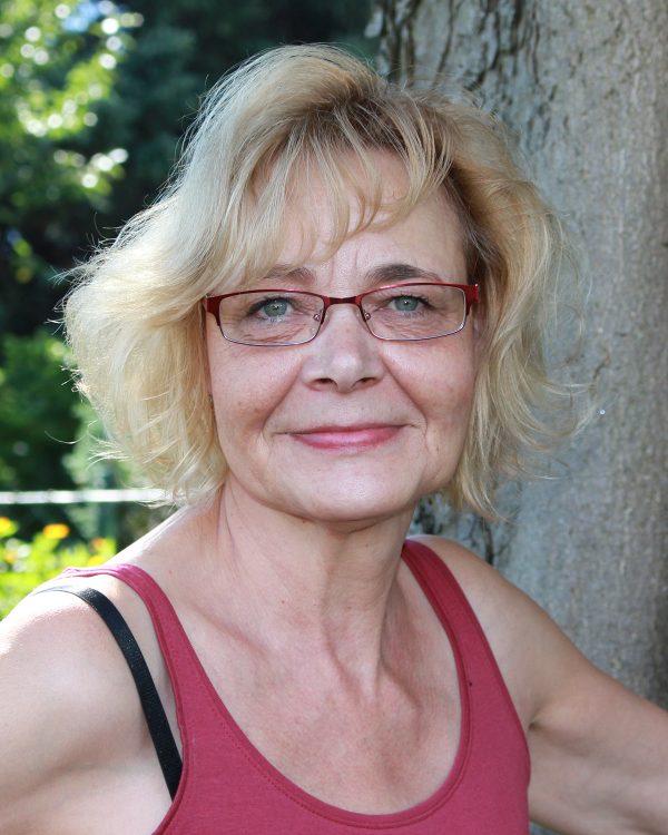 Heidi Stefke