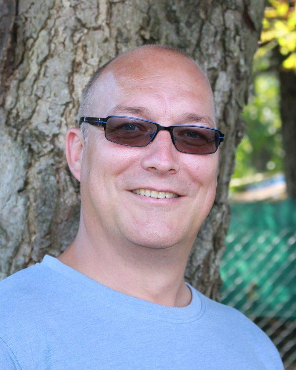 Holger Geister